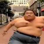 Comment font les Sumos pour grossir ?
