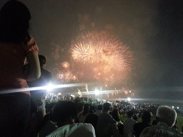 Yodogawa japon 2013