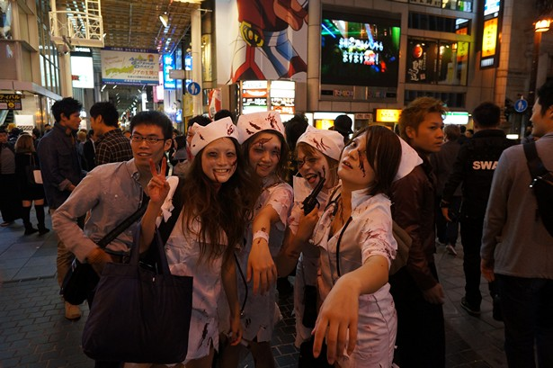 Halloween Japon011