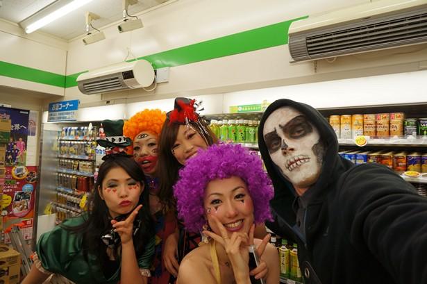 Halloween Japon041