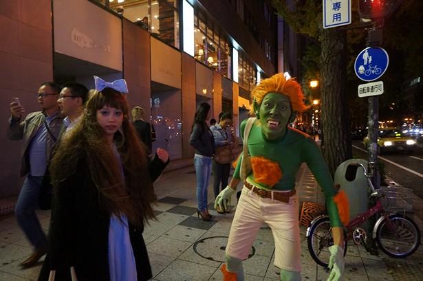 Halloween Japon043