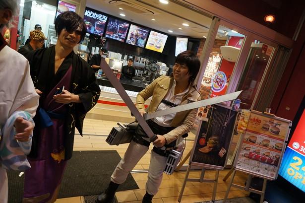 Halloween Japon050