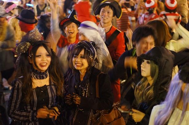 Halloween Japon127
