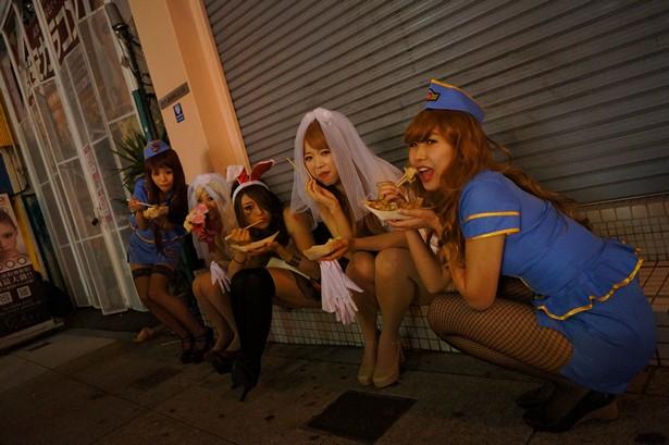 Halloween Japon145