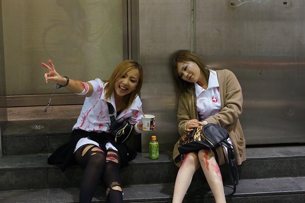 Halloween Japon198
