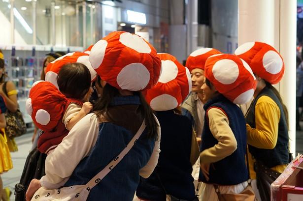 Halloween Japon205