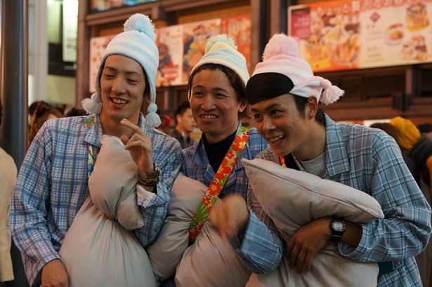Halloween Japon207