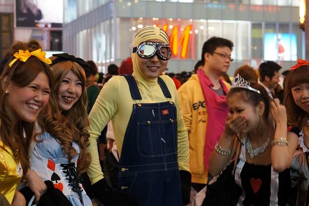 Halloween Japon208