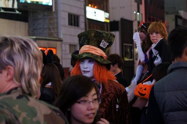 Halloween Japon212