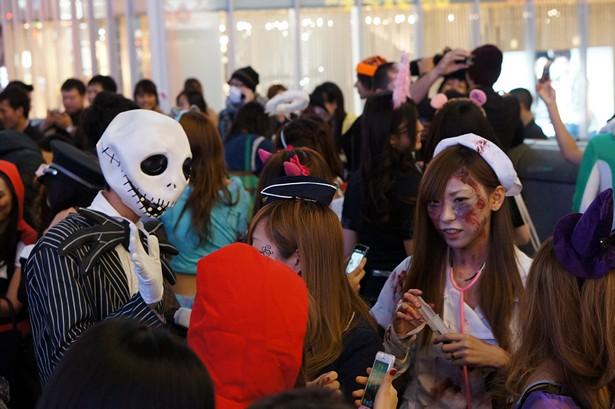 Halloween Japon216