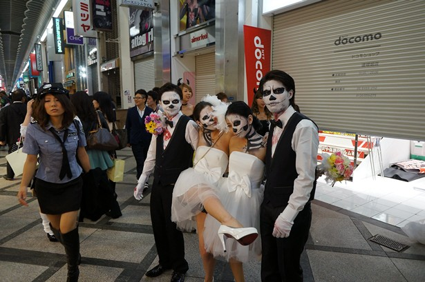 Halloween Japon281