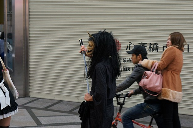 Halloween Japon299