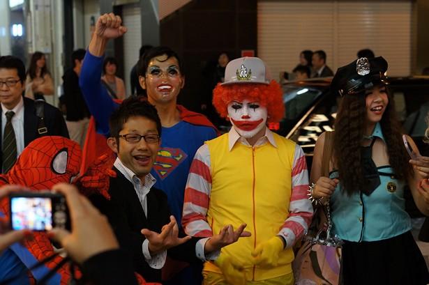 Halloween Japon301
