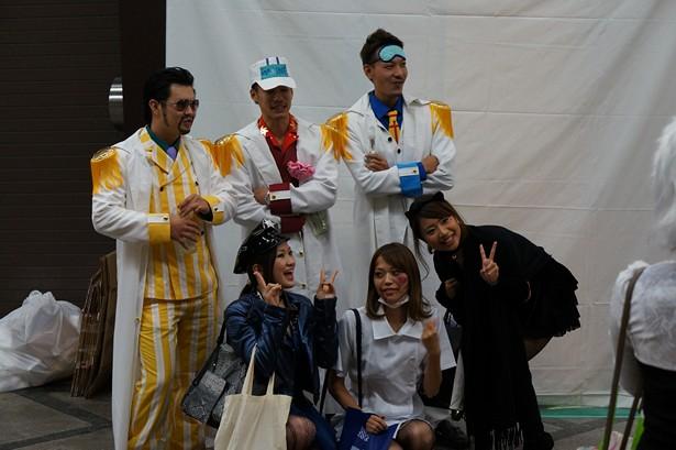 Halloween Japon307