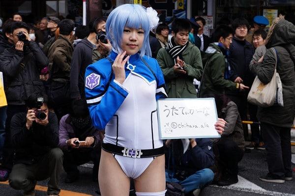 Festival Cosplay Osaka (5)