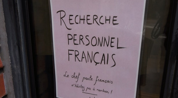 job français japon