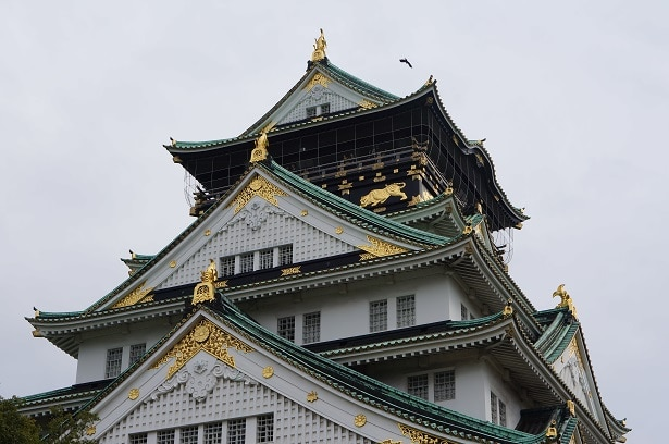 quoi voir au Japon