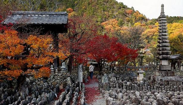 sites touristiques kyoto
