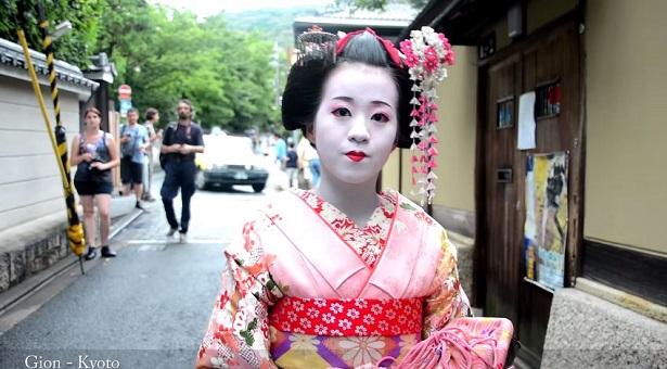 Vidéo Japon